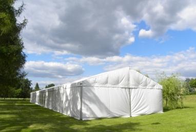 Hala namiotowa imprezowa Łańcut